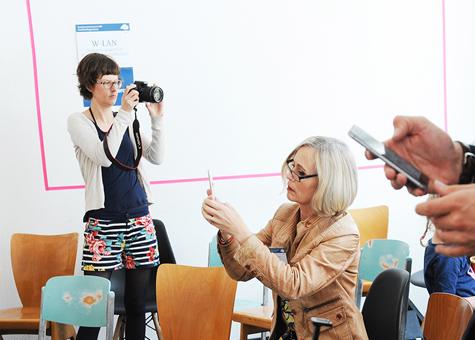 Fotoserie Bloggerinnen2